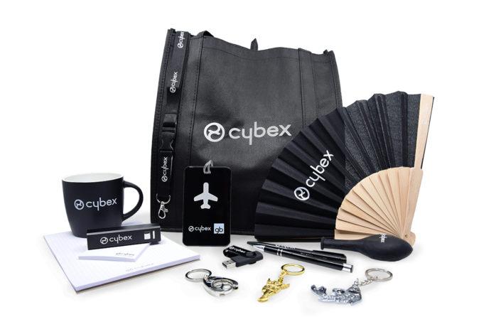 Werbeartikel Cybex